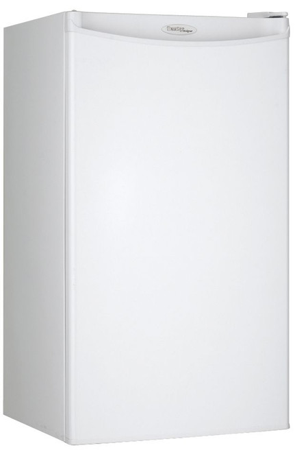 Designer 3.2 Cu.Ft. Energy Star Compact Fridge