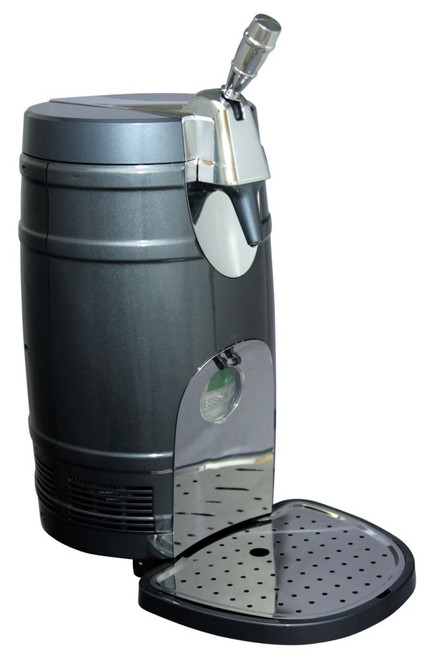 KTB05BN Beer Keg 5L Cooler