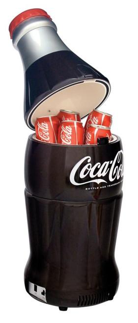 BC10-G Coke Bottle Cooler