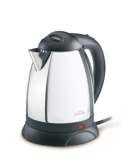 1.7L Cordless Kettle (Chrome)