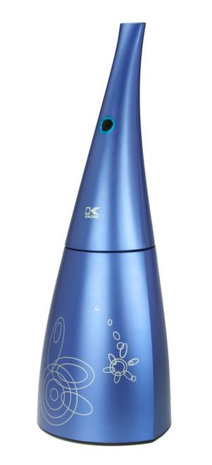 Metallic Blue Artisan Hand Vacuum