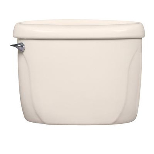 Cadet Pressure Assist Toilet Tank in Linen