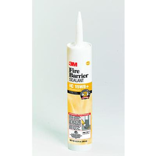 3M Fire Barrier Sealant