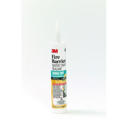 3M Fire Barrier Water Tight Sealant 3000