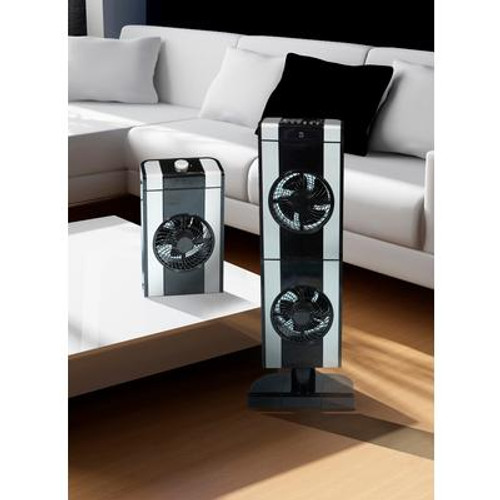 Airworks 42 Inches Triple Tower Fan