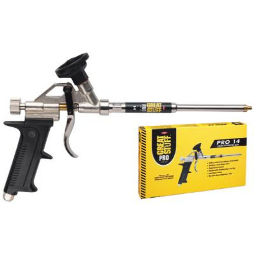 14 Foam Dispensing Gun