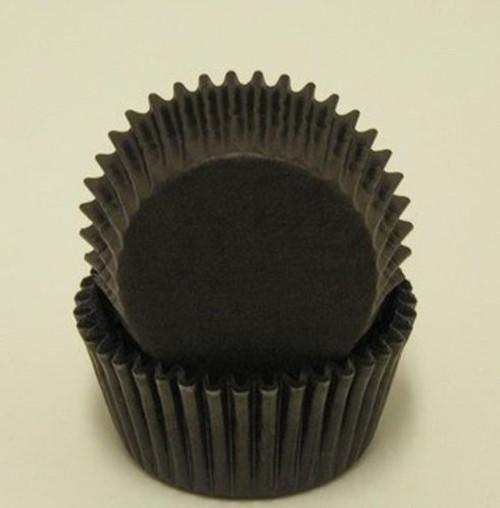 Mini cupcake liners