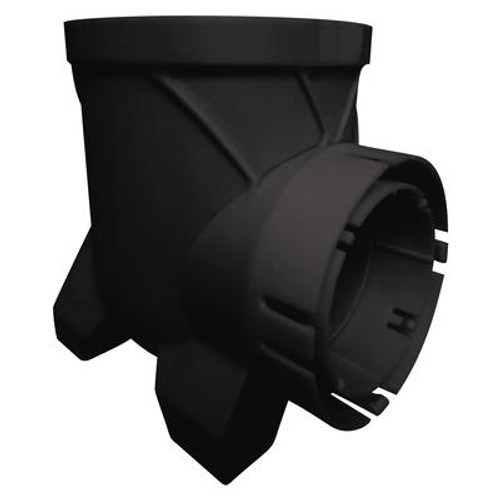 6- Inch Single Outlet Catch Basin