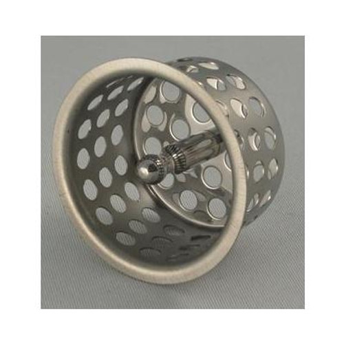 Contractor Pack: Bar Sink Strainers (Crumb Cups) with Post (set of 10)