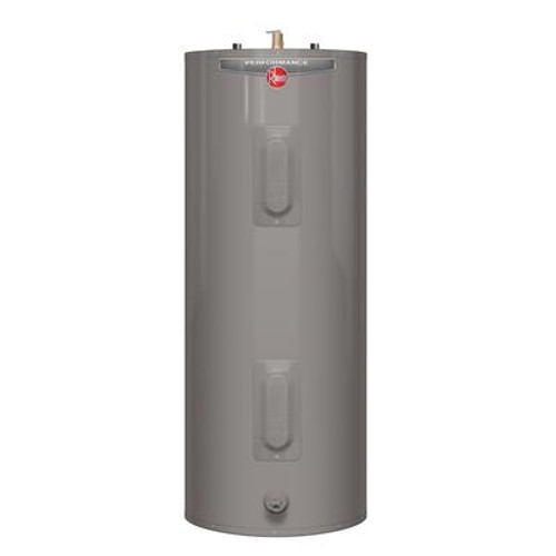 Rheem Performance 40 Gallon Electric Water Heater with 6 Year Warranty