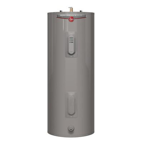 Rheem Performance Plus 60 Gallon Electric Water Heater with 9 Year Warranty (Approved for BC Market)