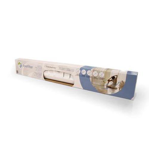 Door Filter Filtration System White