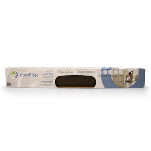 Door Filter Filtration System Brown