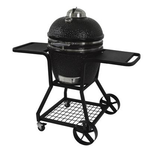 Ceramic Egg Charcoal Grill