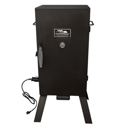 30 Inch  Electric Smoker Analogue
