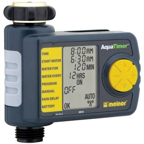 1 ZONE DIGITAL WATER TIMER