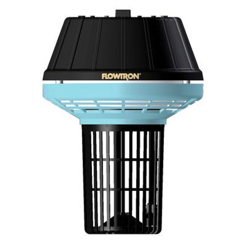 Indoor/Outdoor Vacuum Action Insect Killer