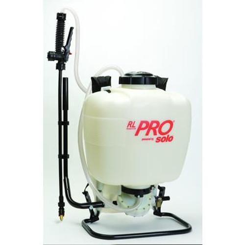 4 Gallon PRO Diaphragm Backpack Sprayer