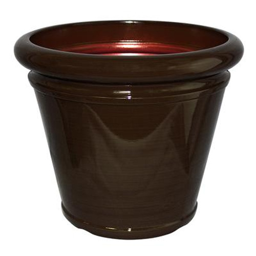 10 Inch HDR Milano Planter