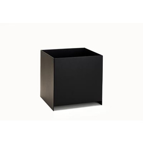 12 Inch Modern Cube Planter