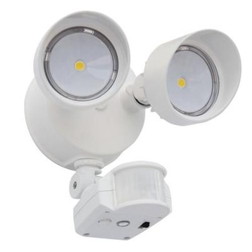 2 Head LED Motion Light