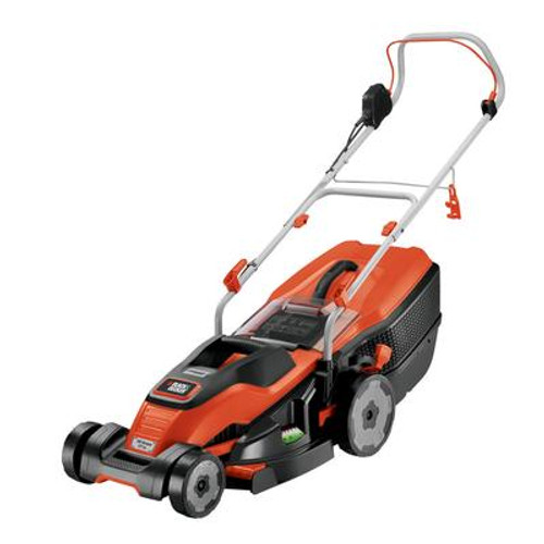 17 Inch Corded Mower
