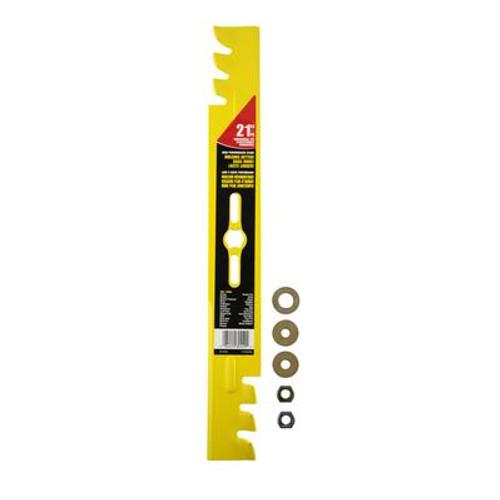 21 Inch Universal Xtreme Lawnmower Blade