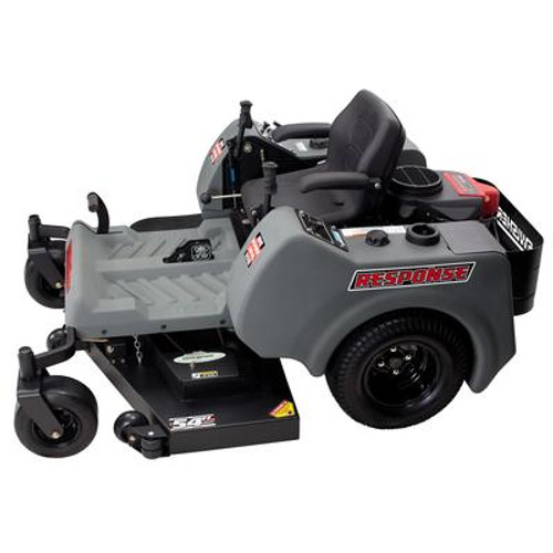24 HP Swisher Zero Turn Mower With 54 Inch.  Cutting Deck
