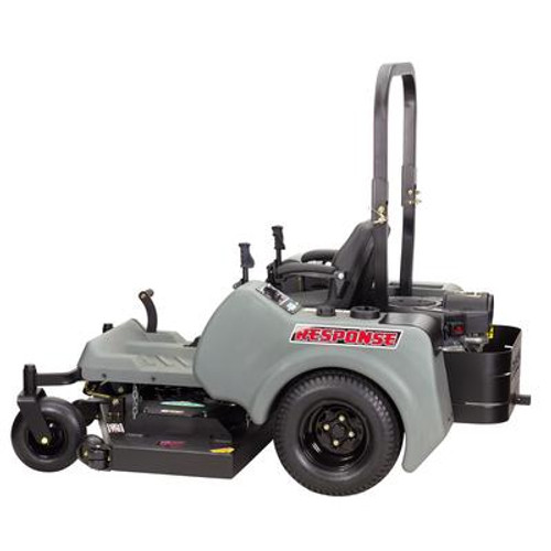 27 HP Swisher Zero Turn Mower With 60 Inch.  Cutting Deck