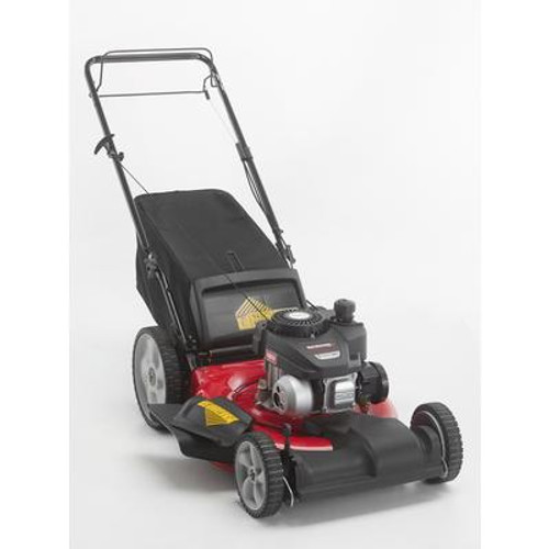 Yard Machines 3-N-1 Self Propelled Mower