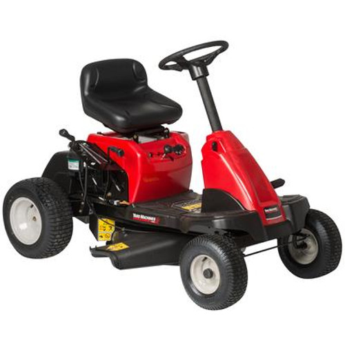 Yard Machines Rear Engine Riding Mower