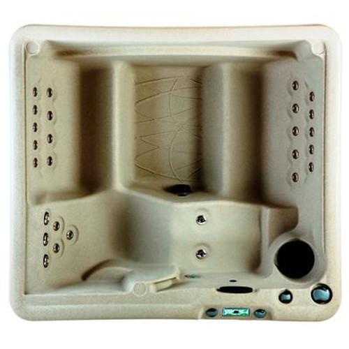 Bahama DLX 28 Jet Plug & Play Spa