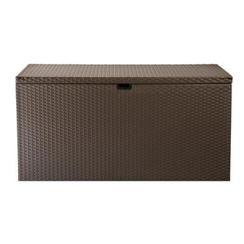 ARROW DESIGNER™ Series Basket Weave Storage Chest