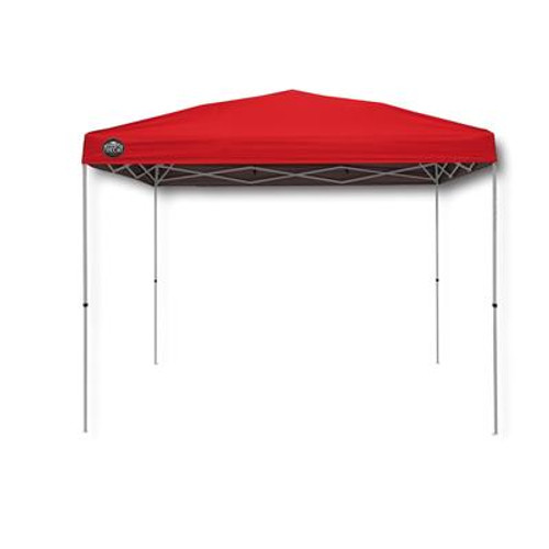 10x10 Red Canopy