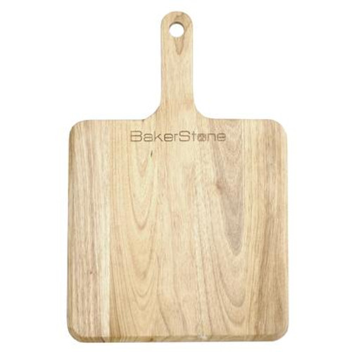 BakerStone Rubberwood Pizza Peel