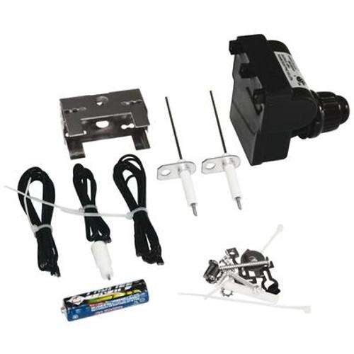 Universal Electronic Ignition Kit