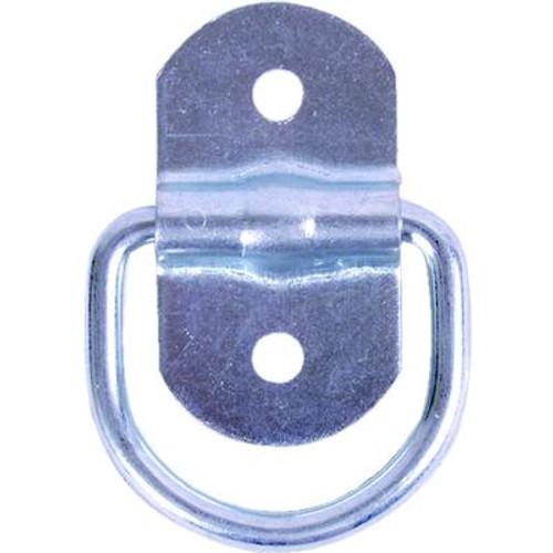 D-Ring Bolt-On With Bracket (4-Pack)