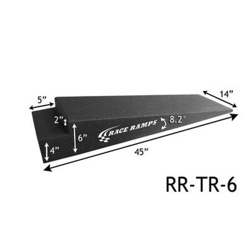 45 inch TR-6 Race Ramps