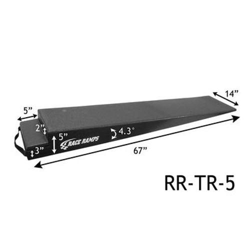 67 inch TR-5 Race Ramps