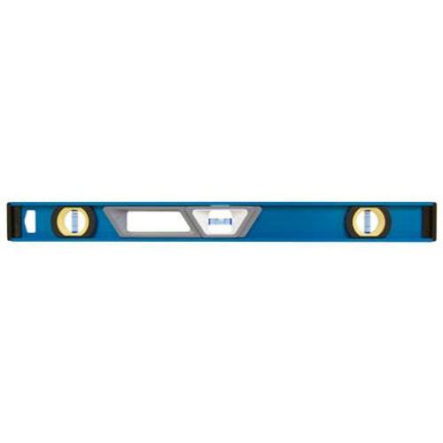 24 in. Magnetic I-Beam Level