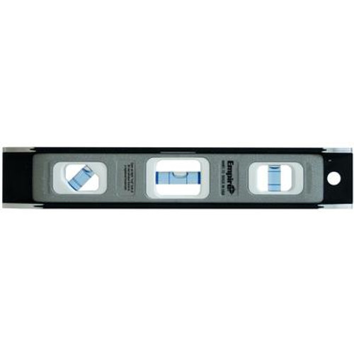 10 in. Magnetic Torpedo Level