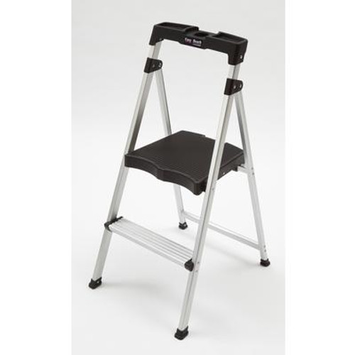 2-Step Aluminum Stool w/ Project Top