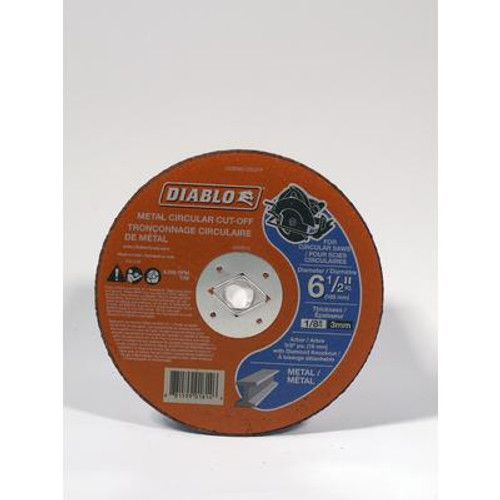 Circular Cut-Off Disc For Metal