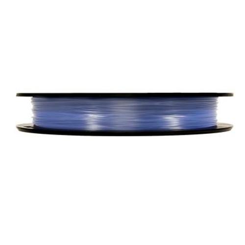 Translucent Blue Pla Filament (Large Spool)