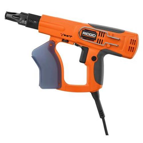 AC Collated Screw Gun