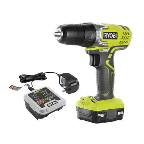 12V Compact Lithium-Ion Drill/Driver