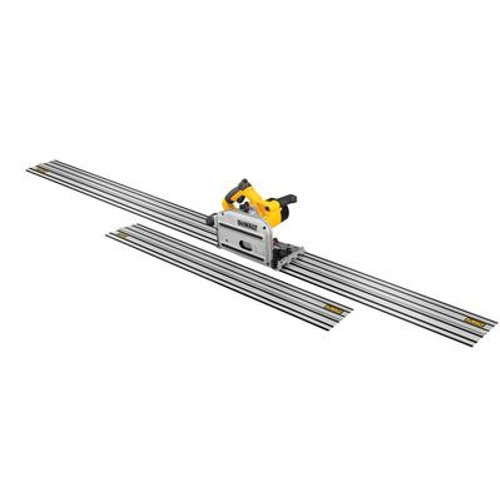 Track Saw Kit w/59 Inch & 102 Inch Rail