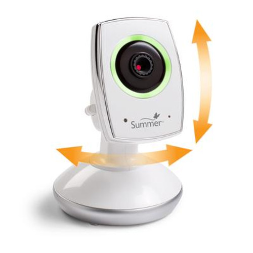 Baby Link WiFi Internet Viewing Camera