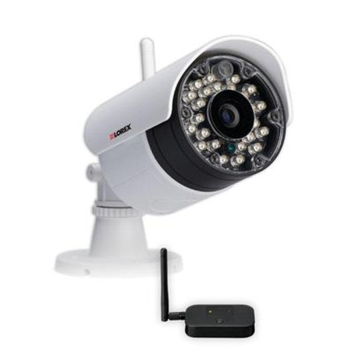 Vantage LW2231 Wireless Security Surveillance Camera with 90FT Night Vision