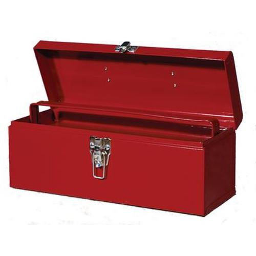 19  Inch. Hand Box